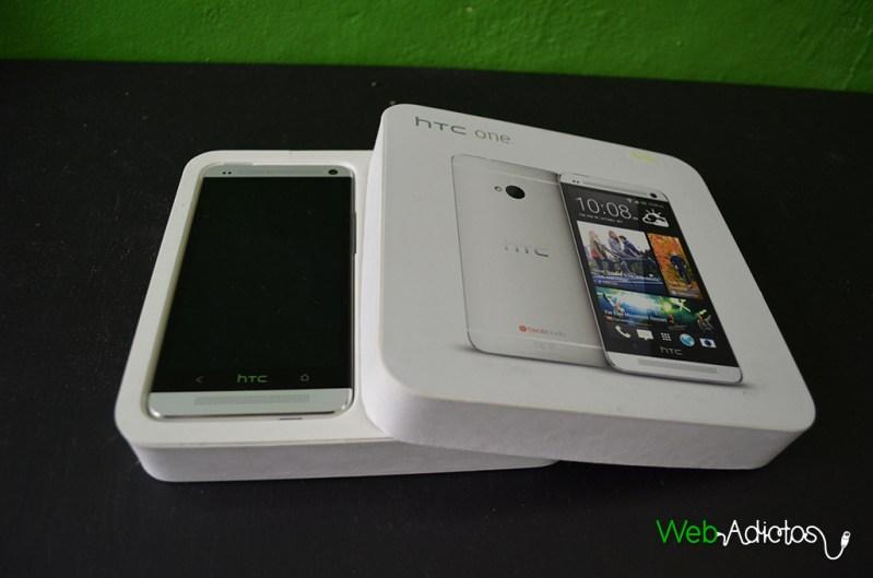 HTC One, el mejor smartphone con Android <br > del primer semestre del 2013 [Reseña] - HTC-One-5