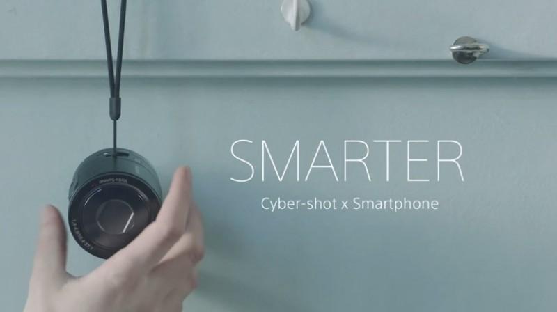 Sony presenta sus nuevos lentes fotográficos para teléfonos móviles - Lentes-Sony-800x448