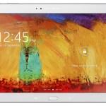 Samsung Galaxy Tab 10.1 edición 2014 es presentada oficialemente