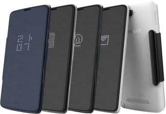 Alcatel One Touch Hero, el nuevo phablet de la marca francesa - One-Touch-Hero-2