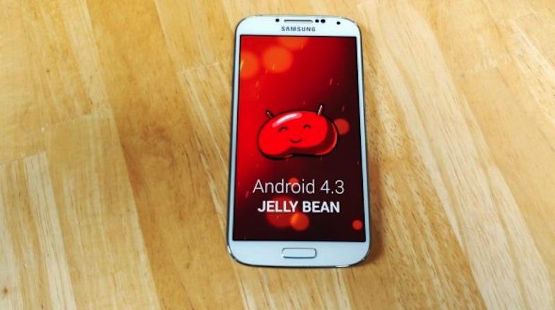 Actualización de Android 4.3 Jelly Bean llegará al Samsung Galaxy S3 y S4 en octubre - Samsung-Galaxy-S3