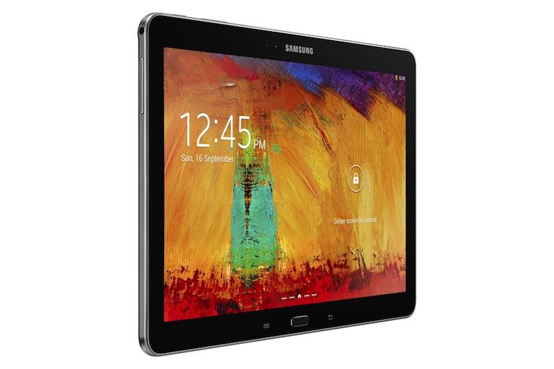 Samsung Galaxy Tab 10.1 edición 2014 es presentada oficialemente - Samsung-Galaxy-Tab-10-1