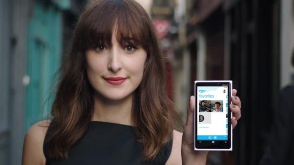 Skype para Windows Phone 8 se actualiza y soporta los video mensajes - Skype-Windows-Phone-8