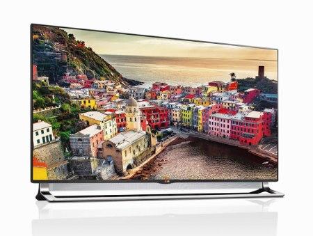 Nuevos Televisores LG OLED y ULTRA HD TV fueron presentados