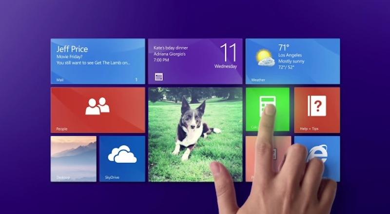 Microsoft muestra las novedades de Windows 8.1 en un nuevo comercial - Windows-8-1