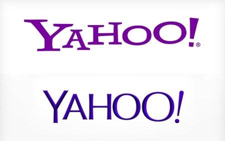 Yahoo! presenta oficialmente su nuevo logo
