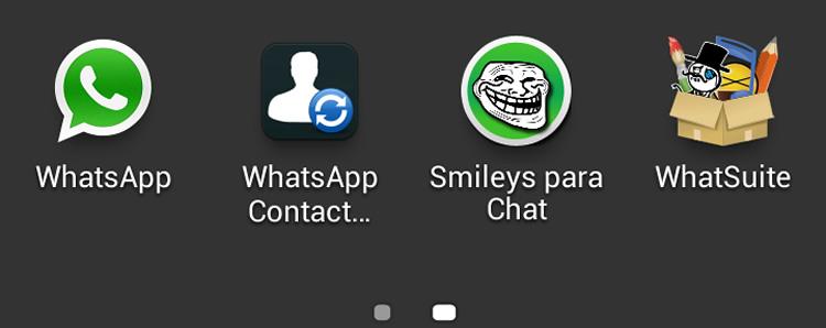 aplicaciones para whatsapp Apps para complementar WhatsApp en Android