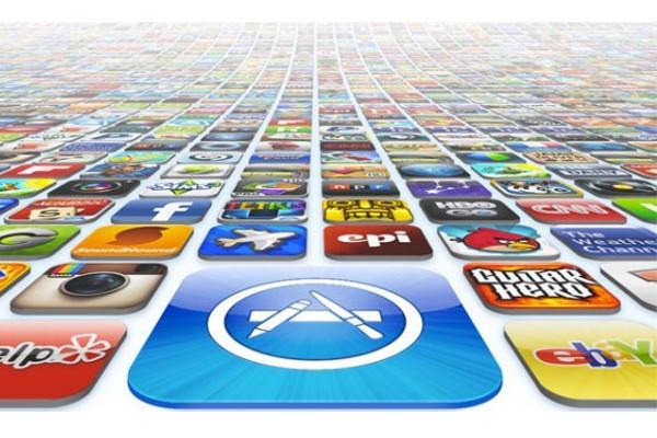 El 91% de todas las descargas realizadas este año fueron de apps gratuitas - apps-mas-descargadas-son-gratuitas