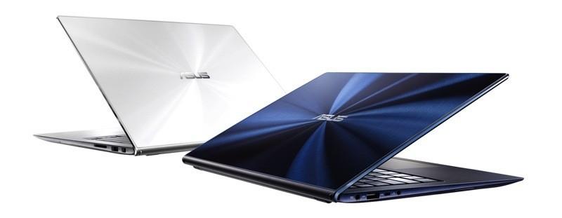 ASUS muestra en el IFA 2013 sus nuevas Zenbook UX301 y UX302 - asus-ux301-ux-302