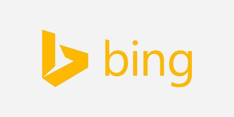 Bing es actualizado radicalmente por Microsoft. Nuevo logo y funciones han sido agregadas - bing-logo