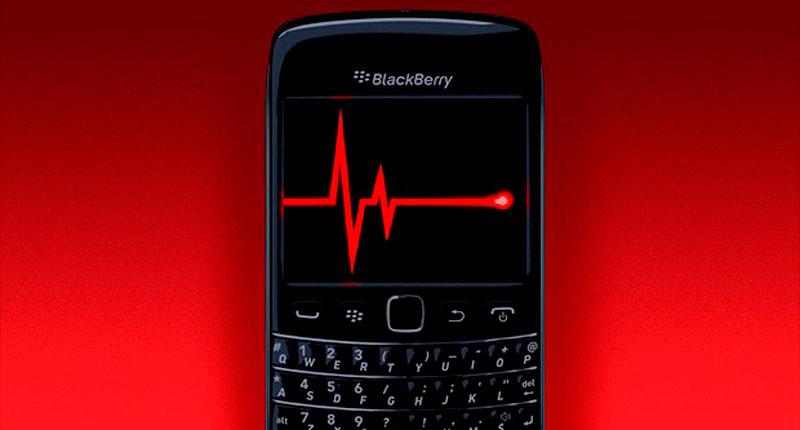 BlackBerry presenta pérdidas de 935 millones de dólares - blackberry-presenta-perdidas