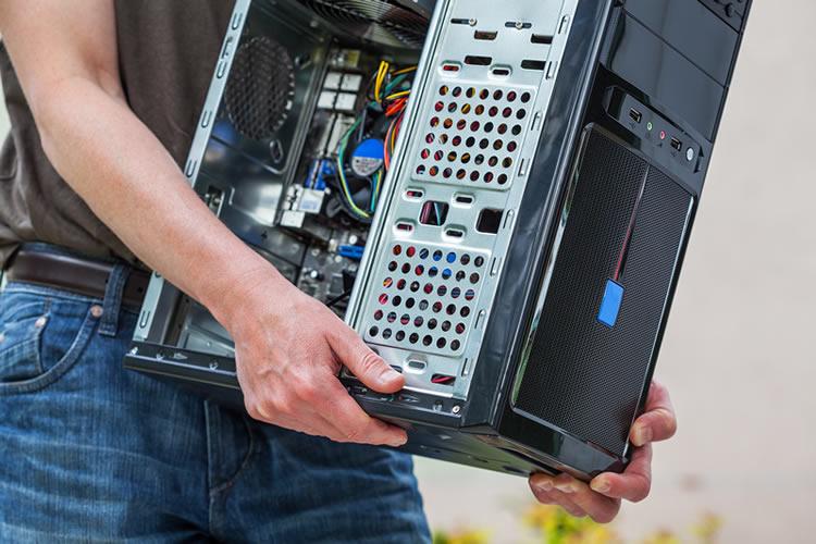 ¿Cuáles son los componentes necesarios para armar una computadora? - componentes-computadora