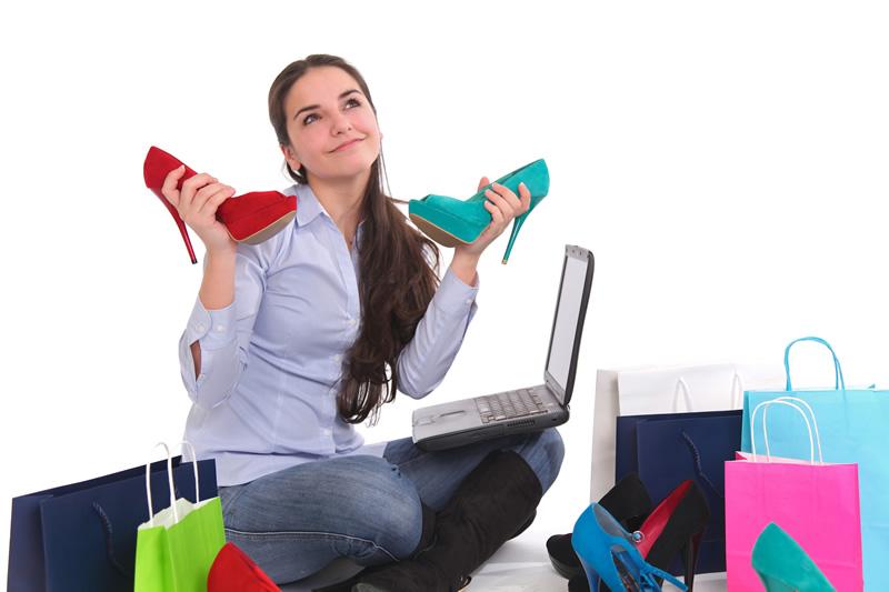 comprar ropa online mexico Comprar ropa por Internet ha crecido un 23% en 2013