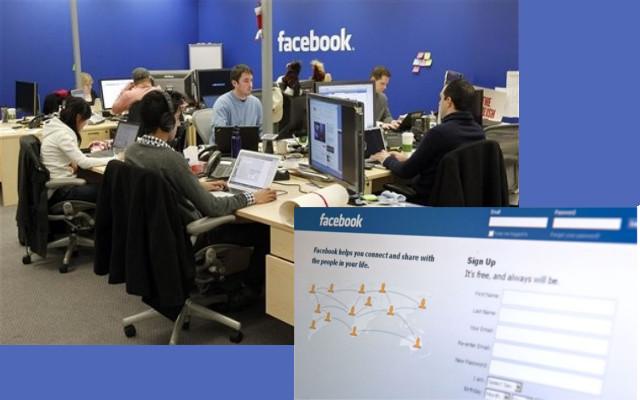 Facebook no es tan perfecta para trabajar como se pensaba - facebook-no-tan-buen-lugar-para-laborar