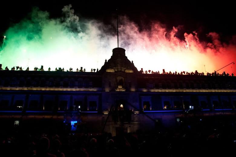 Recetas mexicanas para celebrar el día de la independencia - grito-independencia-mexico-en-vivo