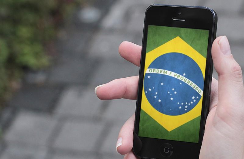 Apple gana una batalla legal y ya puede usar el nombre iPhone en Brasil - iphone-brasil