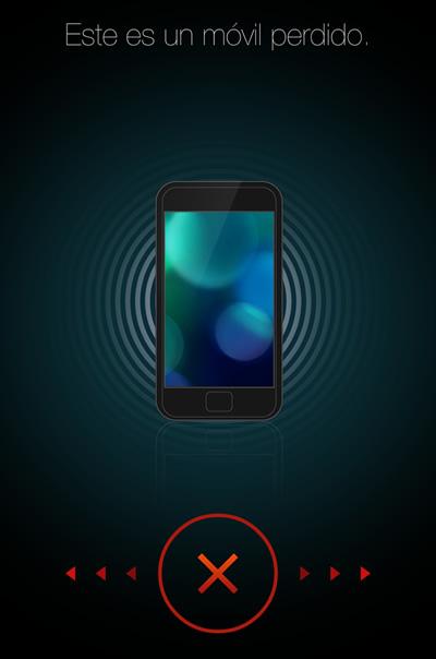 Rastrear tu celular Samsung y bloquearlo a distancia con Findmymobile - llamar-a-mi-movil-perdido