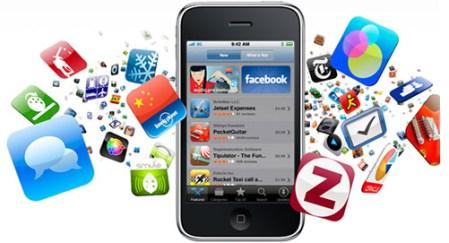 La App Store ofrece 73.000 aplicaciones a estudiantes
