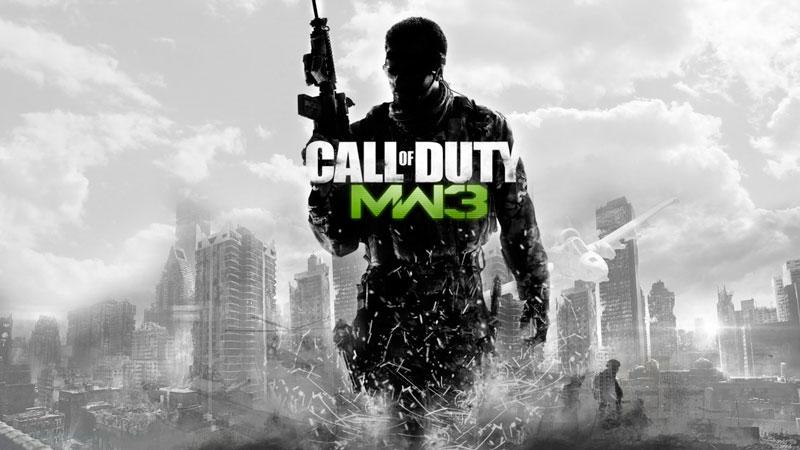 Los 10 videojuegos más vendidos de la historia - modern-warfare-3