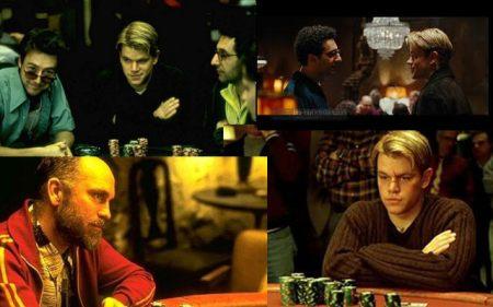 Película online Rounders, una muy buena película de Poker para disfrutar este domingo