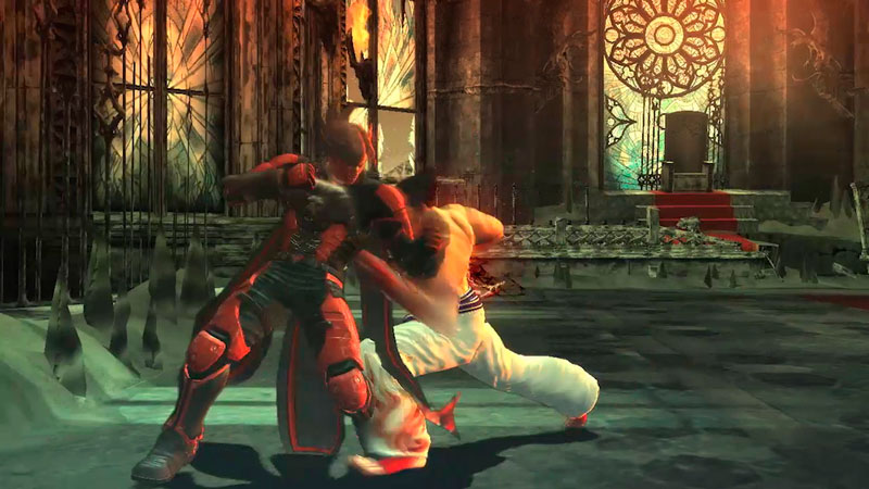 Los mejores juegos gratuitos (free-to-play) para PS3 - tekken-revolution