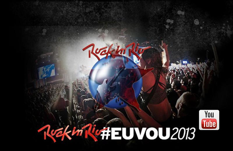 ver rock in rio 2013 ¿Qué hacer en internet este fin de semana? (21 y 22 de Septiembre 2013)