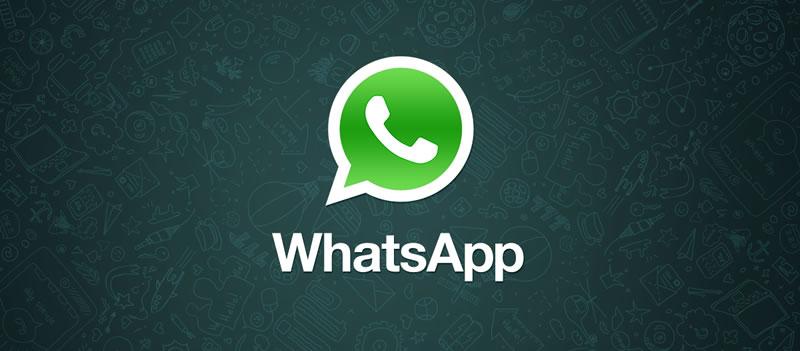 Nueva version de whatsapp incluye nuevos widgets - whatsapp-mexico