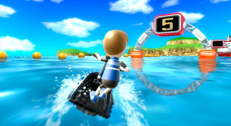 wii sports resort Los 10 videojuegos más vendidos de la historia