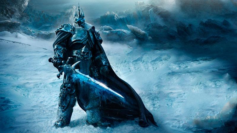 Ganancias de World of Warcraft caen un 54% debido a la falta de jugadores - wow-