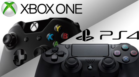 Xbox One y PlayStation 4 compiten con sus comerciales para convencernos de cuál es mejor