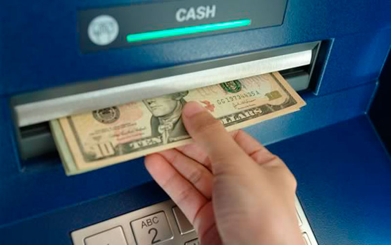 Ploutus, el malware que infecta cajeros ATM en México - ATM-Machine