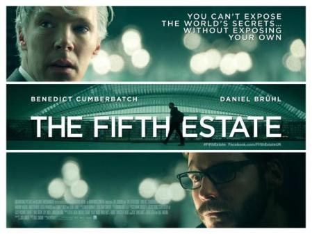 Estreno de la semana en el cine: El Quinto Poder, la película de Wikileaks y Julian Assange