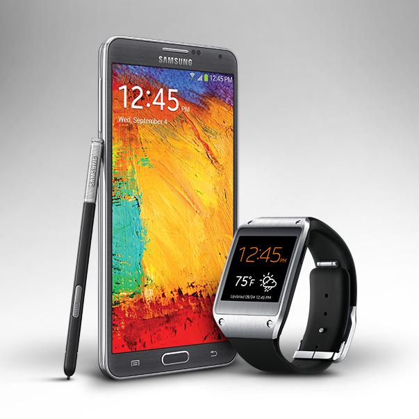 Galaxy Note Galaxy Gear Samsung presenta en México los nuevos Galaxy Gear y Galaxy Note 3