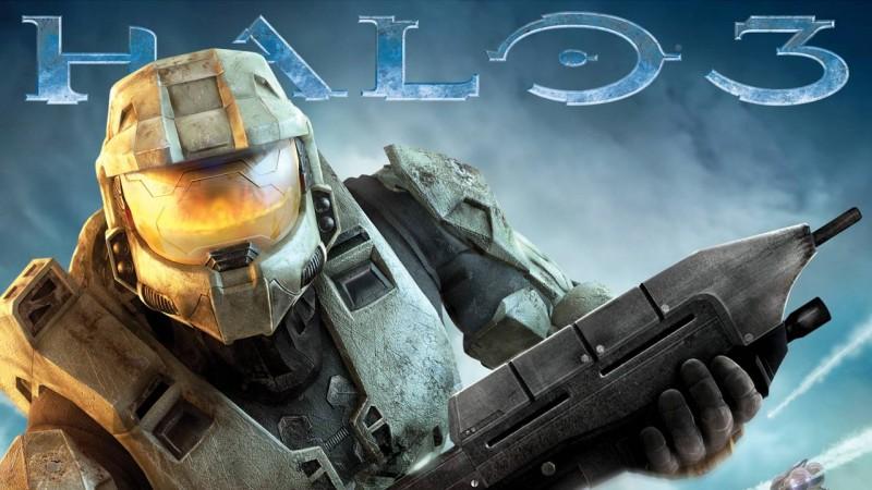 Halo 3 gratis para sucriptores de Xbox Live Gold - Halo-3-800x450