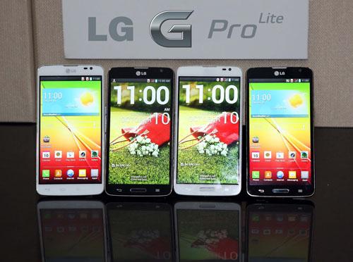 LG G Pro Lite es presentado en México - LG-G-PRO-Lite