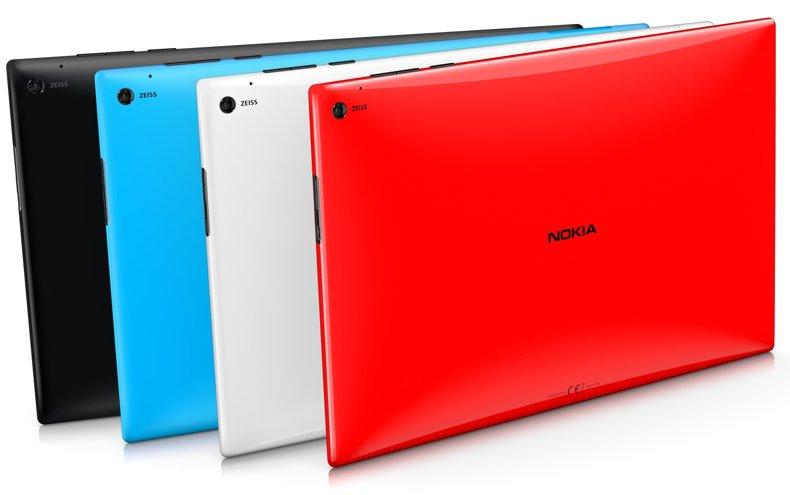 Nokia Lumia 2520, la nueva tablet de Nokia con Windows RT - Lumia-25020-3