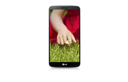 Potente smartphone LG G2 es presentado en México - MV_LGG2_negro_zoom_01