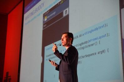 Samsung Mobile Developers Day en México, así se vivió - Samsung-Developers-Day-Mexico-049