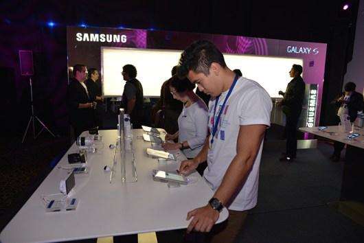Samsung Mobile Developers Day en México, así se vivió - Samsung-Developers-Day-Mexico-090