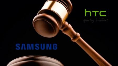 Samsung es multada por 340 mil dólares al competir deslealmente con HTC