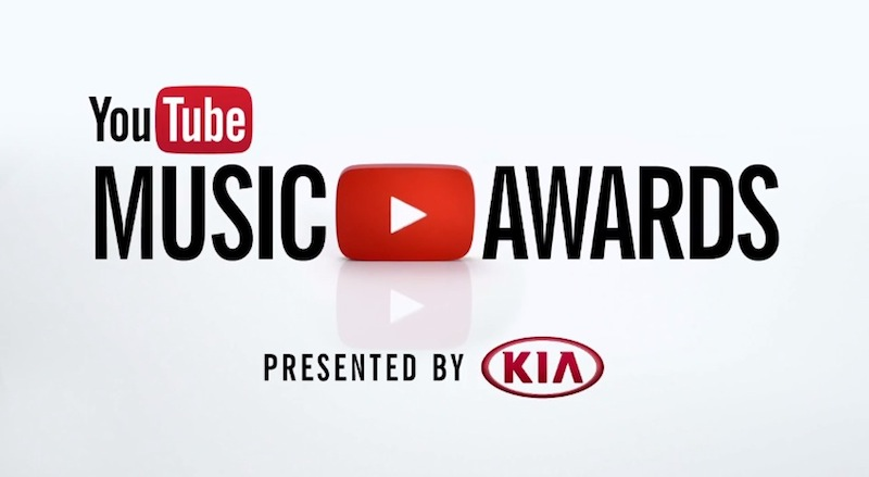 Ganadores del primer (y posiblemente último) YouTube Music Awards 2013 - Youtube-Music-Awards
