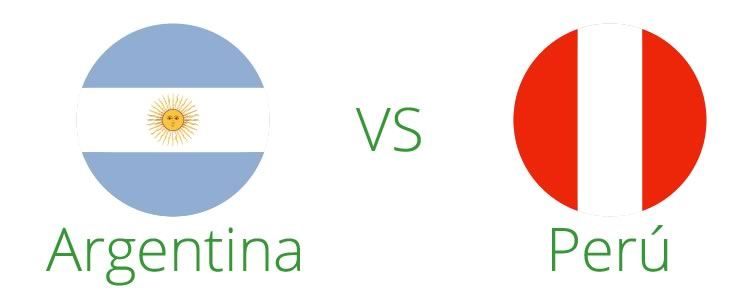Argentina vs Perú en vivo [Eliminatorias Conmebol Brasil 2014] - argentina-vs-peru-internet