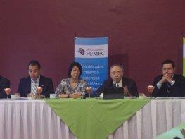 FUMEC: Dos décadas de promover la innovación en México    - fumec01