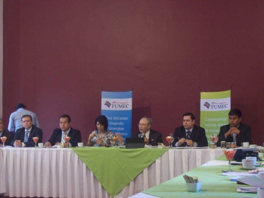 FUMEC: Dos décadas de promover la innovación en México    - fumec_innovec-