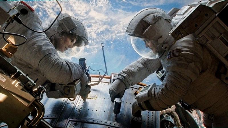 gravity pelicula Estreno de la semana en el cine: Gravedad del mexicano Alfonso Cuarón