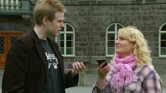 iceland app Islandeses usan una app para evitar ligar con parientes lejanos