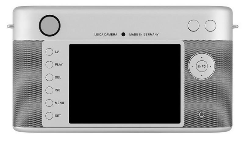 leica m jony ive 2 800x472 Así es la cámara Leica que diseñó Jony Ive de Apple