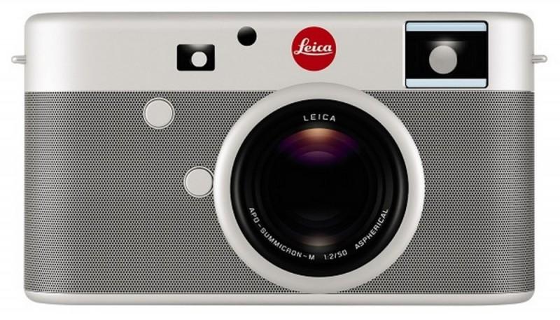 leica m jony ive 800x457 Así es la cámara Leica que diseñó Jony Ive de Apple