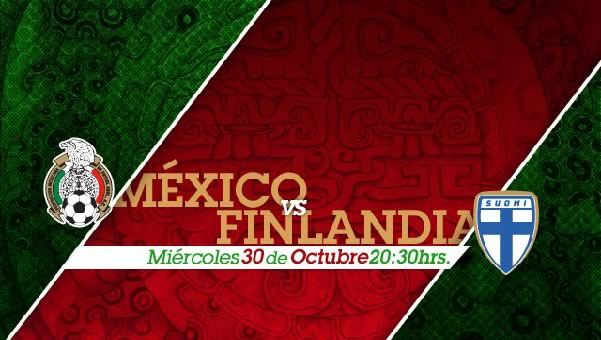 México vs Finlandia en vivo (Amistoso 2013) - mexico-finlandia-en-vivo-internet