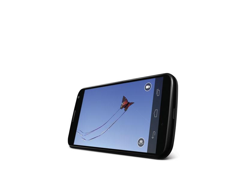 Moto X: el teléfono más inteligente con Android ahora disponible en México - moto-x-wide